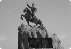 suchbaatar