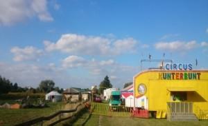 Circus Kunterbunt
